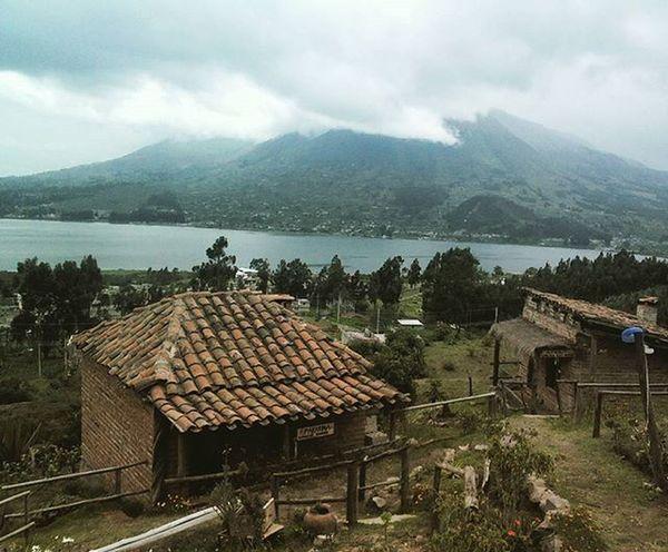 Ustedno Lagoasanpablo Mochilero Workaway Imbabura Nuestronorteeselsur Ecuador Otavalo