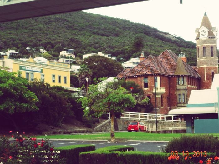 Architecture Landscape Albany Australia West Australia Mountain Slope Safe And Sound Clean And Green Peace