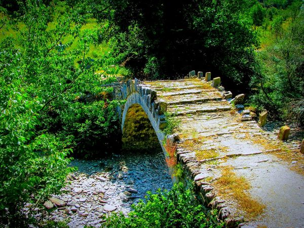 The KIOMI Collection Bridge Old Bridge Stone Bridge Architecture Showcase April Creek Arch One Arch Bridge Forest Nature Pebbles Zagoroxoria,greece Ipiros Creek Bed Shades Of Green  Greenery Beautiful Nature Beauty In Nature Trees Trees And Bridge Seeing The Sights Medieval Neighborhood Map The Street Photographer - 2017 EyeEm Awards The Architect - 2017 EyeEm Awards The Great Outdoors - 2017 EyeEm Awards