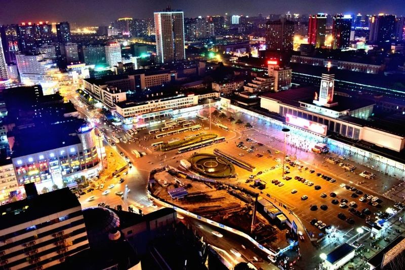 I love changsha!