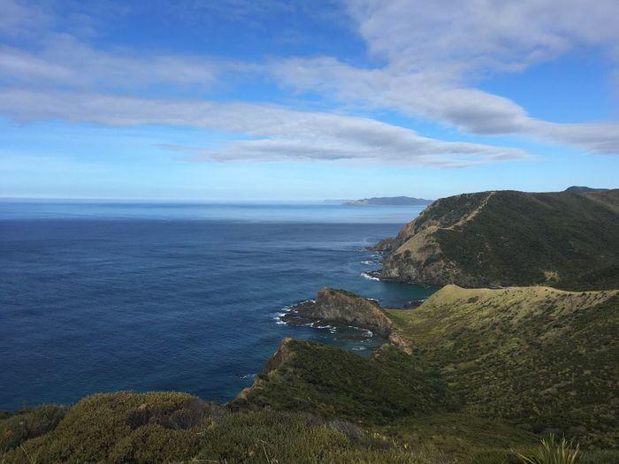 Cape Reinga Te