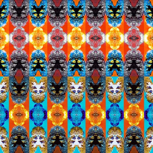 Cat Dog Multi Colored Complexity Fossils And Rocks Its All In The Details Do You See What I See? Creativity Imagine Filtered Image Eyes Watching You Totem Pole Artbyart Animals