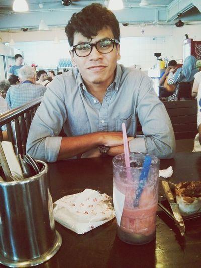 Lunch Pinkpanther Murnidiscovery Damansara