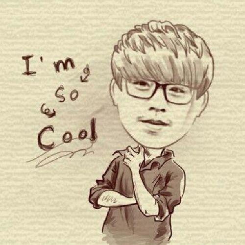Me Cool LOL