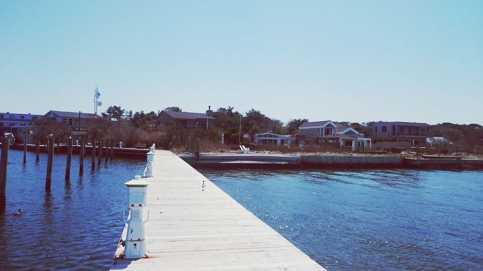 EyeEmSelect Water Outdoors Landscape NYC Photography Fire Island NY Summer Fall A Day The Port