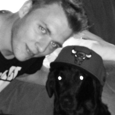 My Love Kyra Iloveit instagram instagood Bremen follow me Chicago Bulls kik Labrador mein Hund cap
