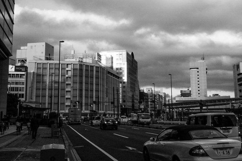 静岡駅前 Shizuoka Shizuoka-shi