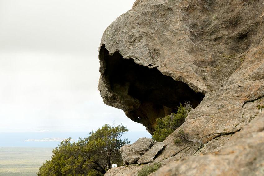 Frenchman Peak Australia Cape Le Grand National Park Esperance Frenchman Peak Mountain