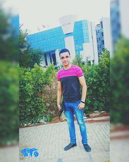 In The University