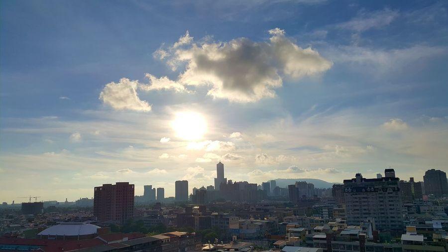 烈 日 ⛅ Sunrise_sunsets_aroundworld Sky Collection Clouds And Sky Bkue Sky Love Is In The Air Lifeisbeautiful