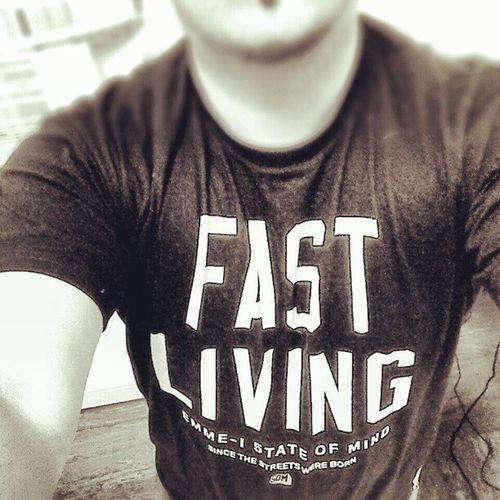 Tshirtmaniac Emmeistateofmind FastLiving