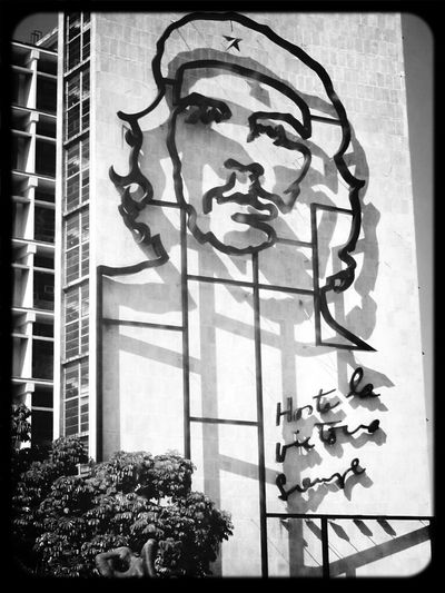 Cuba Revolution Che Guevara Sightseeing