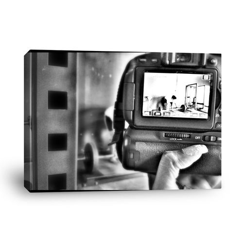 Forget my monpod. Depth Of Field Blackandwhite Photography Bw_collection Fitness