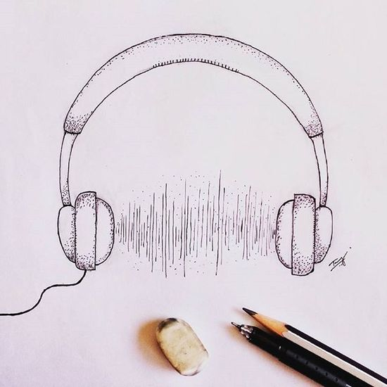 Music explosion 💥 Drawing Featuregalaxy Pencil Thecreative Illustration Instapic Crazythoughts Photooftheday Picoftheday Artoftheday L4l Likeforlike Like4like Instaart Drawingoftheday Doodle Arts_help Creativempire Art_collective Arts_gallery Art_spotlight Earphones Musica Waves