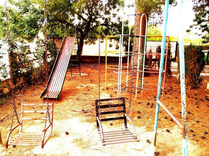 Infancy park. First Eyeem Photo Park Sunshine Sunny Sunny Day Sunnyday☀️ Park