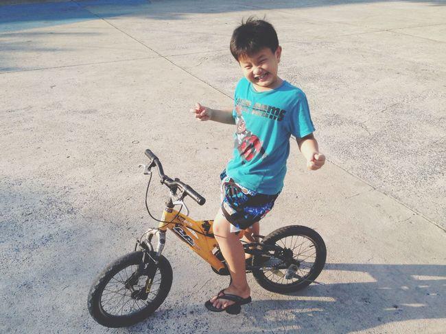 Boy Kids Lil Brother Bangkok