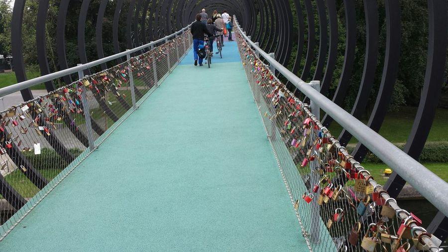 Liebe...... Ruhrgebiet