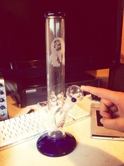 My new baby.
