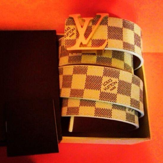 #Louis #Vuitton Belt I Been Wanting #4 The Longest....