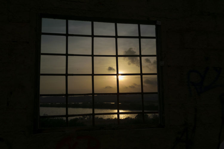 Architecture Built Structure Day Fighting For Freedom Indoors  No People Revolutionary Sky Sunset Window