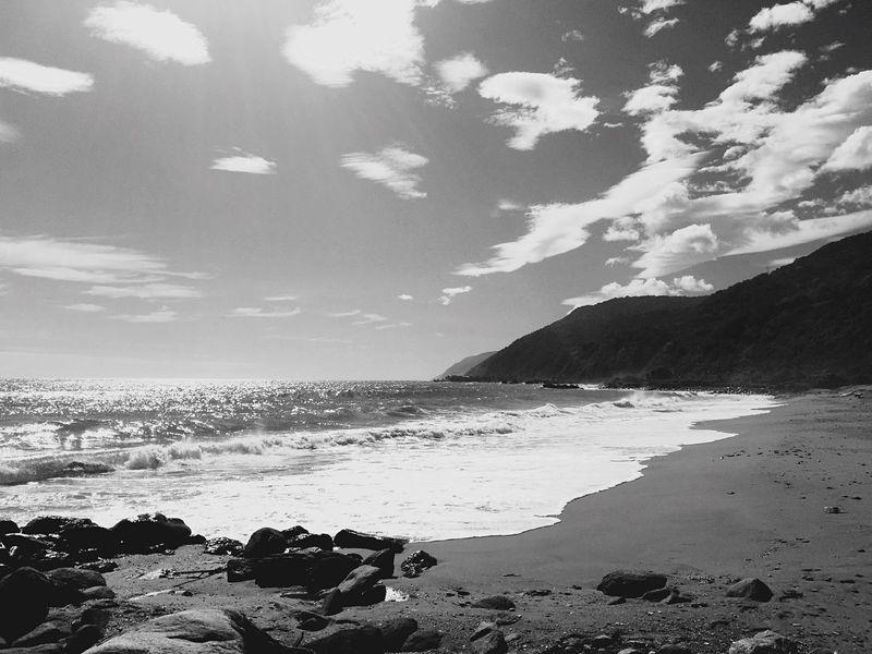 EyeEm Bnw Bnw_collection Bnw_worldwide Bnw_magazine Bnw_society Bnw_life Bnw_captures Bnw_demand Water Sea Beauty In Nature Horizon Over Water