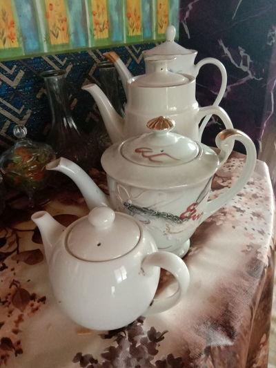 Teapot Drink