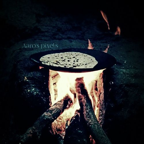 Indian Culture  Indianstories Cooking Tradition Life