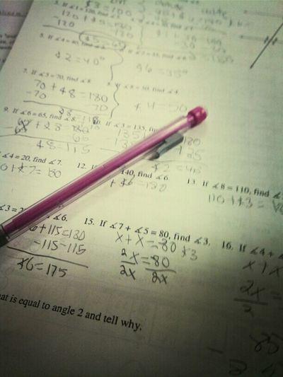 #MathProblems