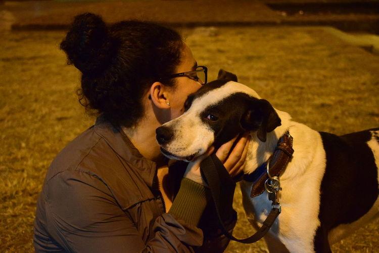 Amor Argentina Cordoba Argentina Dog EyeEmNewHere Lazos Love No Filter, No Edit, Just Photography Outdoors Perro Pets Pure Love