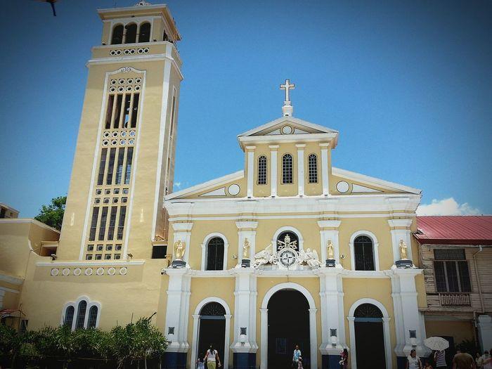 Our Lady Of Manaoag Itsmorefuninthephilippines Pangasinan Historical