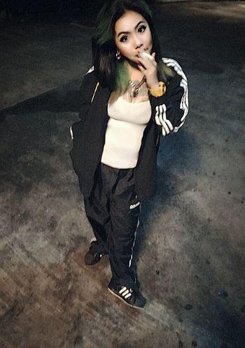 Love Adidas! 🙈❤👽 Thailand Tattoos Long Hair First Eyeem Photo Thaigirl ThatsMe 420life Girlwithtattoos  Girlwithpiercings Girlwithtattoos  Tattoogirls Asaingirls Street Fashion Gethigh Septum Peircing Enjoying Life Lifestyles Fatgirl Sexygirlswithtats Sexythaigirl Sexyasiangirl Adidas