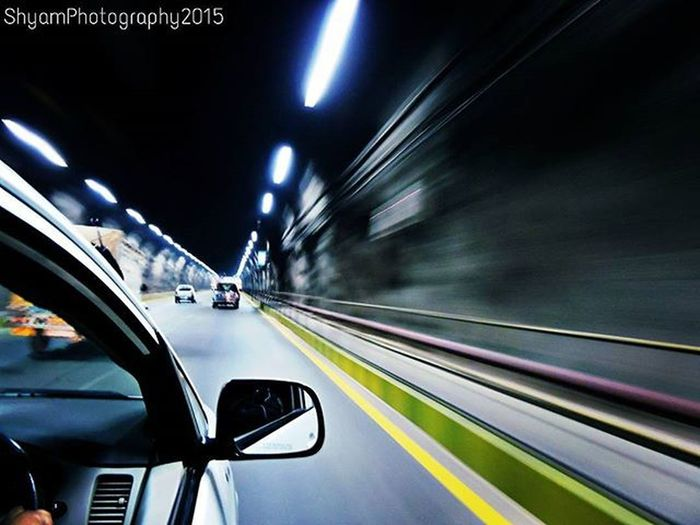 Last post of 2015...!!! Intothetunnel