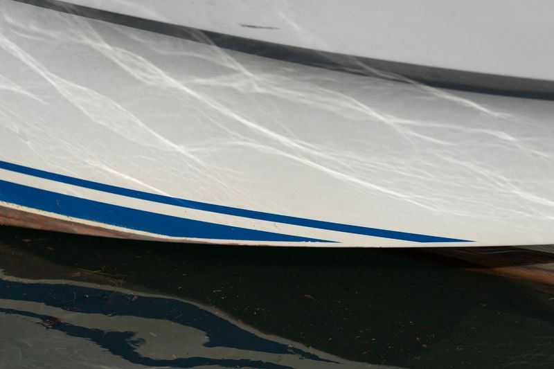 Boat detail Marina Boat No People Day Nature Sand Landscape Outdoors Scenics Close-up