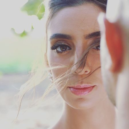 Portrait Beauty Only Women Human Face Close-up Beautiful People Headshot People Oh The Places We'll Go Eyestoriestudio Sound Of Life Human Body Part Wedding Popular Outdoors Extreme Close-up The Portraitist - 2017 EyeEm Awards