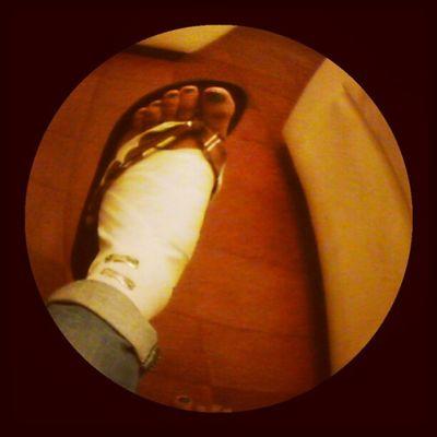 Se ve una cosota mi pie... Auh Dolor Igersperu Instagramperu instadaily lol photo