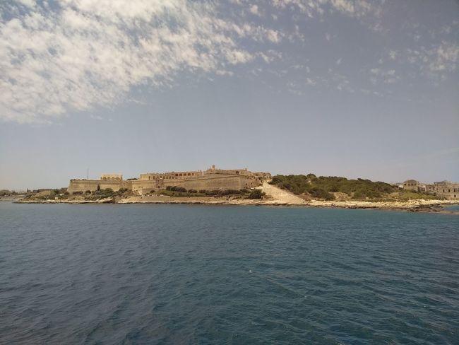 Fort Manoel Malta Manoel Island Mediterranean  Mediterranean Sea Architecture Building Exterior Built Structure Fort Island Sea Sky Water Waterfront