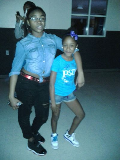 ME and LALA
