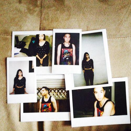Polaroids Polaroid Art Fujifilm Awesome