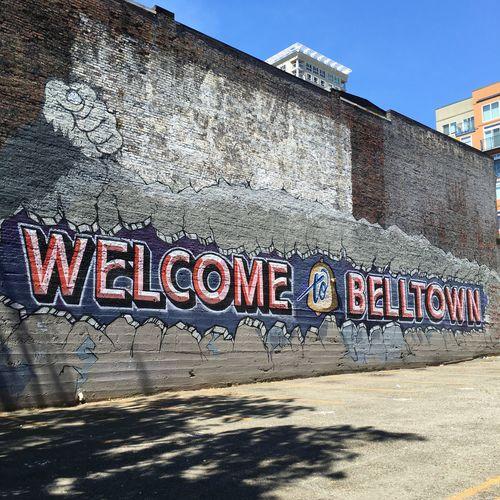Streets of Seattle , Belltown - Nofilter Nofilter#noedit Nofilternoedit City Cityscapes Cityscape Streetphotography Street Photography Street Streetart City Life City Street Colors Art ArtWork