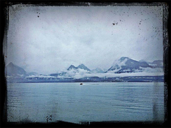 Mission Mystery Alaska Mysterious Mist Wherethedragonslive