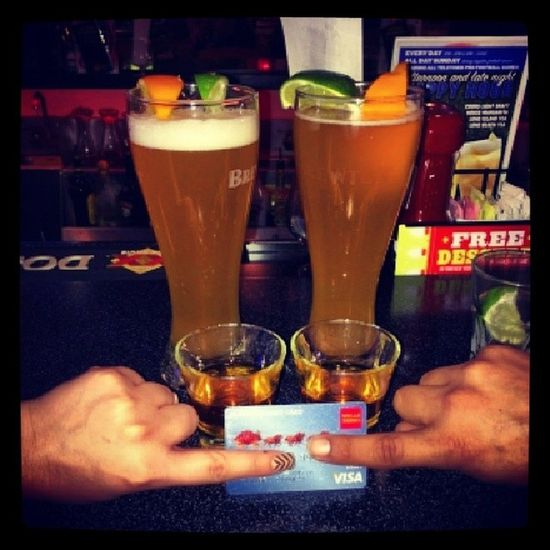 Bluemoon n fireball Sisterfromanothermother Turndwn For What