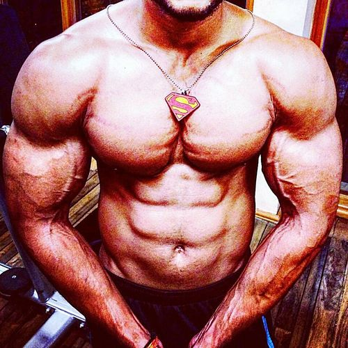 Fitnessaddict Fitnessfreaks Fitnesslifestyle  Fitnessjourney Fitnesstrainer Cult Personality > Looks Personality Ahead Of All Passionate SuperMan ❤ Cutshapes Veins Thug Life ✌ Rough Look Toughest Tough Guy Pose Sweating It Out Throw A Curve Role Model Ultimateself Proud 8pack Abs Luvin_it