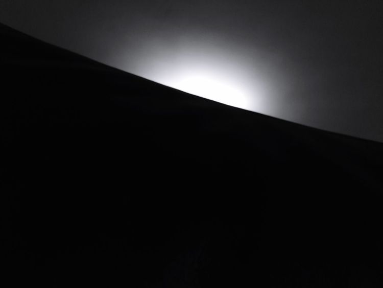 DOWN HILL SKIING Sunlight And Shadow Huawei Leica P 10 Downhill Skiing Low Angle View Sky No People Architecture Dark Silhouette