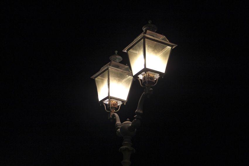 Black light Lighting Equipment Electricity  Night Glowing Electric Lamp Electric Light Black Background No People Low Angle View Light Bulb Studio Shot Indoors  Close-up Lantern