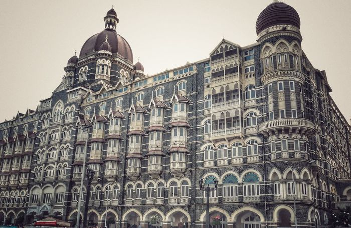 Architecture Building Exterior Built Structure City Cultures Day Dome Gatewayofindia Government History Low Angle View No People Outdoors Sky Travel Travel Destinations