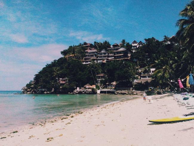 The Great Outdoors - 2016 EyeEm Awards DiniwidBeach Beach Life Boracay Philippines Travel Photography Cosmopolitan EyeEm Best Shots EyeEm Nature Lover Eyeem Philippines Eyeem Photography Mobile Photography