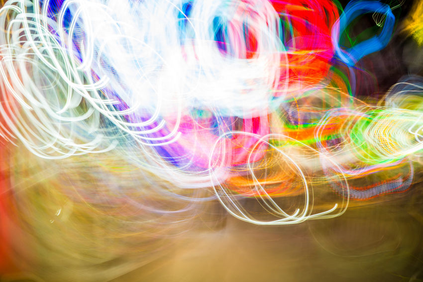 ASIA Abstract Photography Asian  Circle HongKong Travel Walk Abstract Blurred Motion Chinese Close-up Day Hongkongphotography Long Exposure Motion Multi Colored Night No People Outdoors Technology