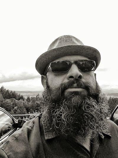 Hi! That's Me Pdx Oregon Beauty Oregonexplored Beardlife Beardgang Omericaorganic Enjoying Life