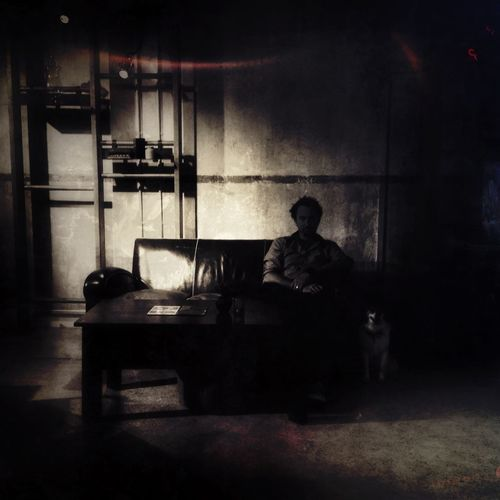 The Back Room Details Of My Life AMPt_POTD Mp-mission [Crime, Fire & Evidence