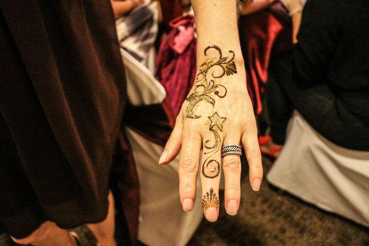 Hand Hand With Henna Art Henna Henna Art Henna Design Henna Tattoo Hennatattoo Human Hand